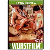 Wurstfilm Latin Fuck 4