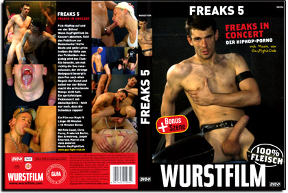 Wurstfilm - Fick den Touri