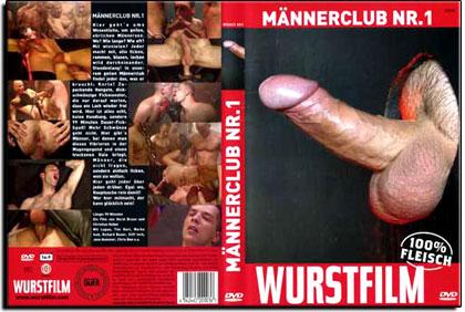 Wurstfilm - Männerclub Nr. 02