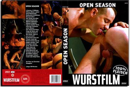 Wurstfilm - Open Season
