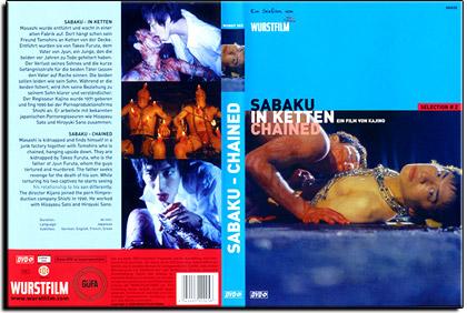 Wurstfilm - Sabaku - In Ketten
